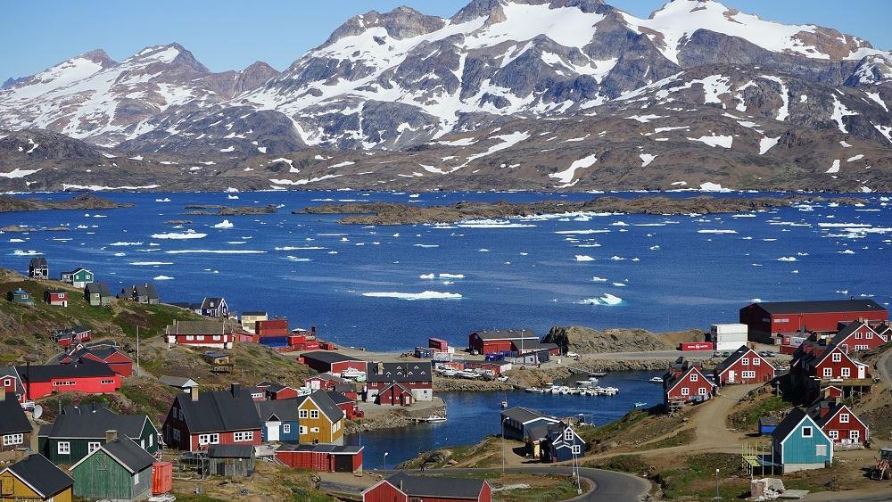 Πρωθυπουργός Δανίας: Η ιδέα να πωληθεί η Γροιλανδία στις ΗΠΑ είναι παράλογη