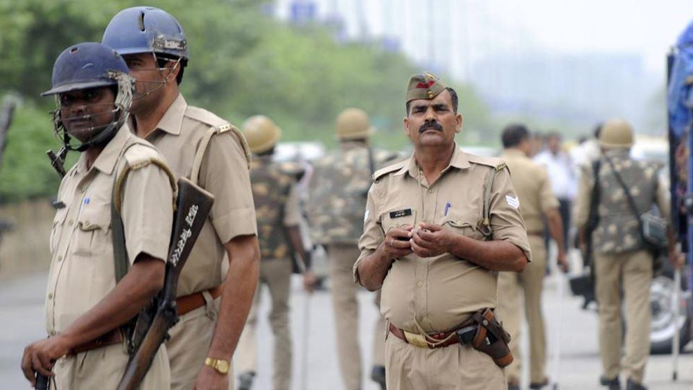 Ινδία: Σε θάνατο καταδικάστηκαν οι βιαστές ενός 8χρονου κοριτσιού