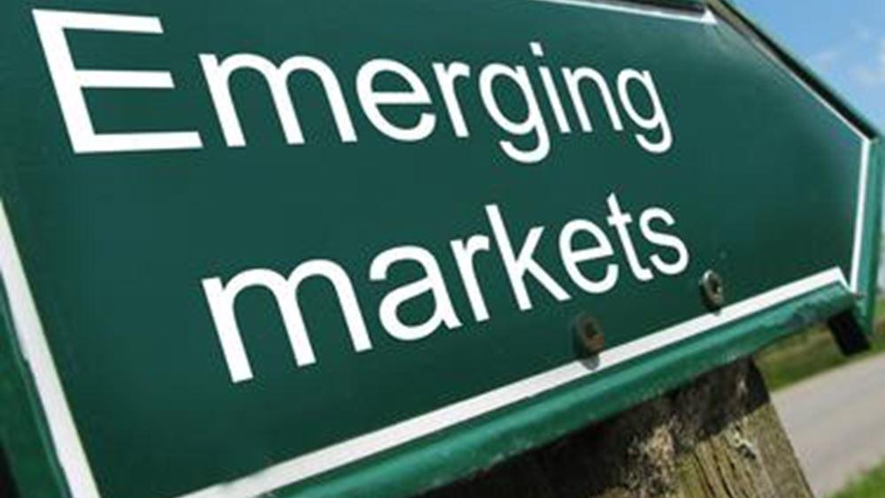 Moody's Analytics: Η αύξηση του χρέους των αναδυόμενων αγορών εντείνει το χάσμα με τις αναπτυγμένες χώρες