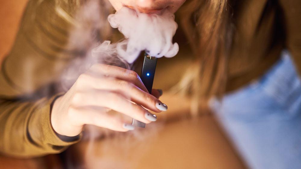 Βρισκόμαστε ακόμη στο σκοτάδι σχετικά με το ηλεκτρονικό τσιγάρο