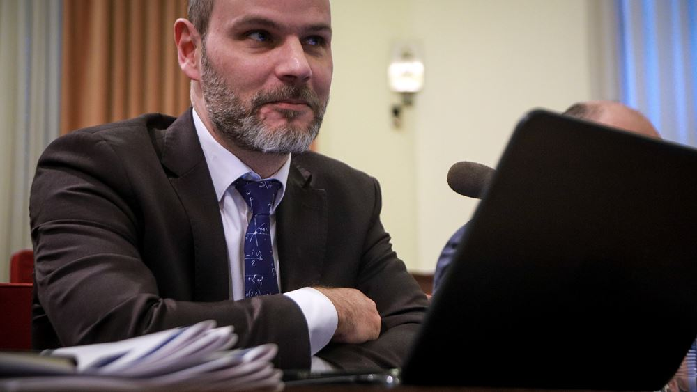 Γραφείο Προϋπολογισμού Βουλής: δημοσιονομικό άνοιγμα 8,73 δισ ευρώ στο 7μηνο