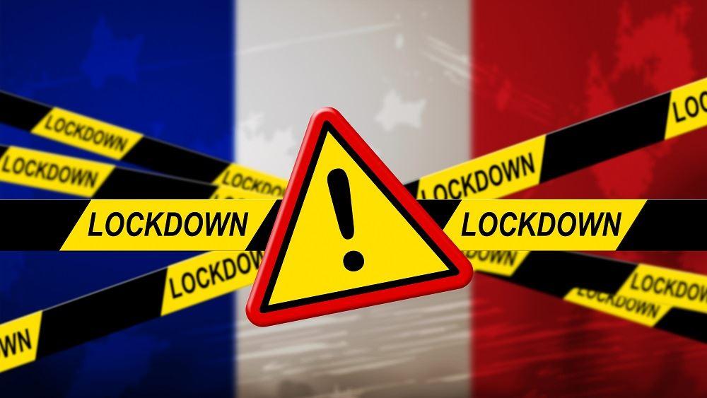 Γαλλία: Αντίστροφη μέτρηση για το νέο lockdown