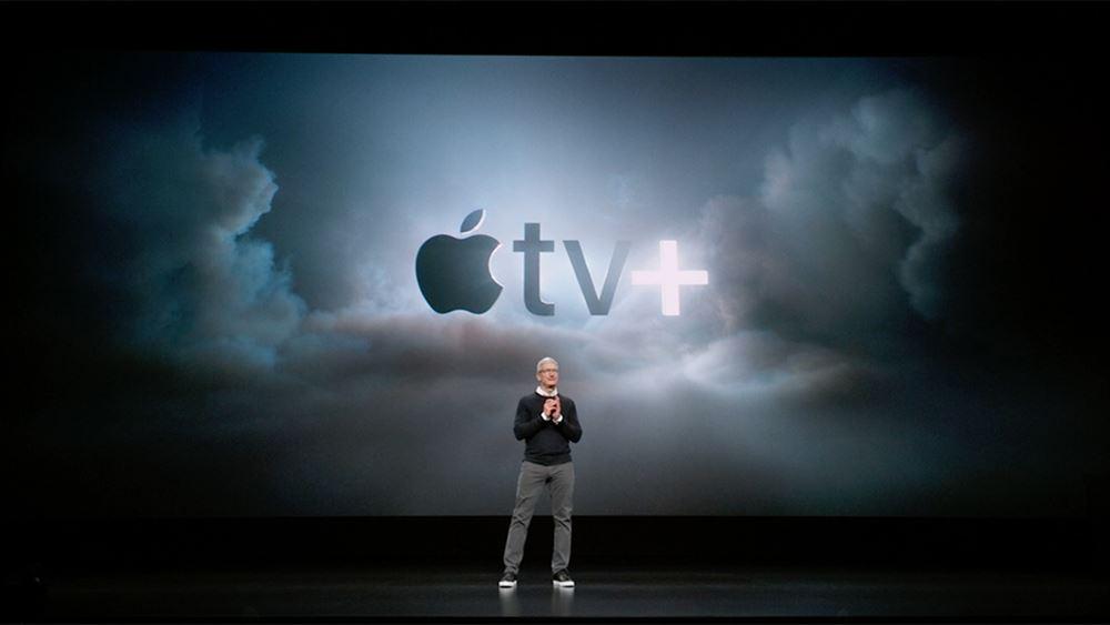 Επεκτείνονται ορισμένες δωρεάν ετήσιες συνδρομές στο Apple TV+ για ακόμη τρεις μήνες