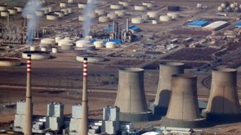 Ιράν: Έκρηξη σε μονάδα παραγωγής ηλεκτρικής ενέργειας