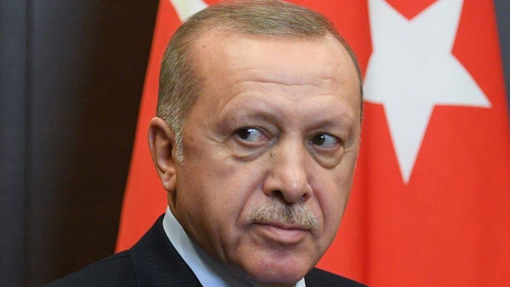 Τουρκία: Ο Ερντογάν εξασφάλισε έσοδα στη 'Συμμορία των 5' παρά το σκληρό lockdown