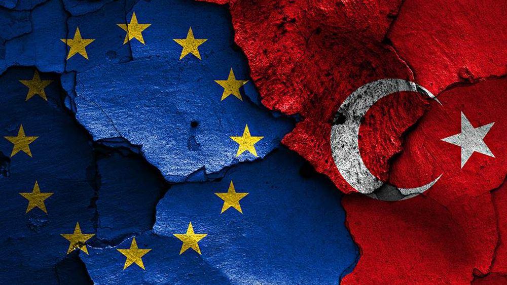Κομισιόν: Στην ατζέντα της επερχόμενης Συνόδου Κορυφής το ζήτημα της Τουρκίας