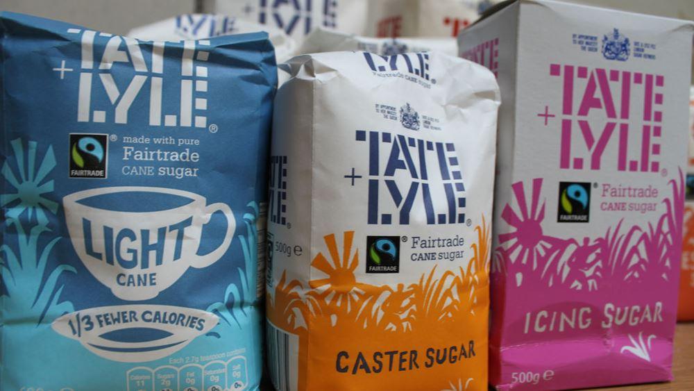 Tate & Lyle: Εμφάνισε ισχυρές επιδόσεις στο γ΄ τρίμηνο