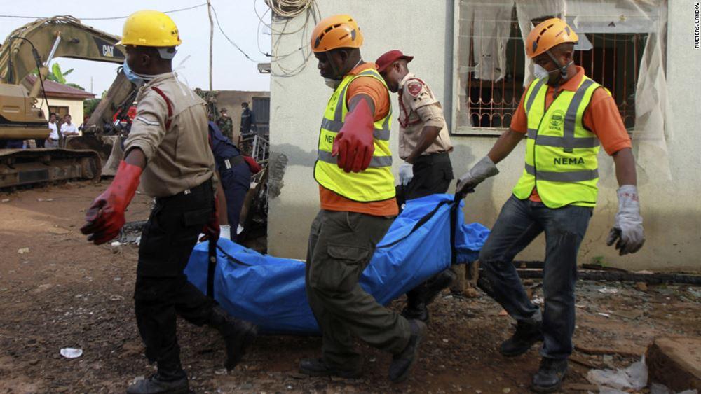 Ένας νεκρός και 6 αγνοούμενοι από επίθεση ισλαμιστών στη Νιγηρία