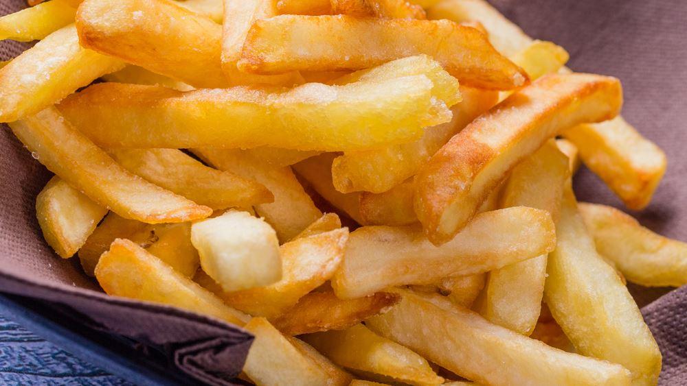 """Βέλγιο: Οι τηγανιτές πατάτες, """"γλύτωσαν"""" από τα μέτρα κατά του κορονοϊού"""