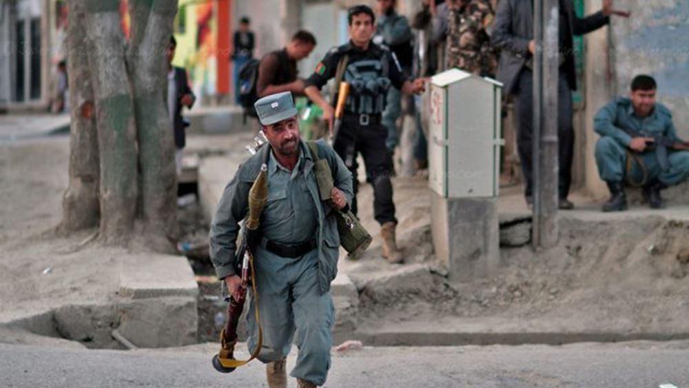 """""""Από το IS στο Αφγανιστάν η μεγαλύτερη απειλή για τη Δύση"""""""