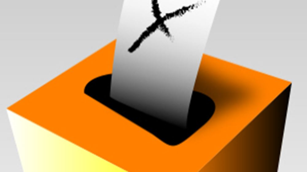 Προβάδισμα 2,1% στον ΣΥΡΙΖΑ έναντι της ΝΔ σε δημοσκόπηση της Marc