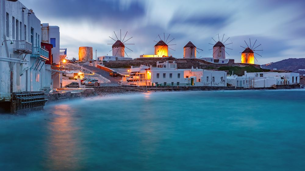 """CNBC: """"Οι ταξιδιωτικοί πράκτορες κατακλύζονται με αιτήματα Αμερικανών τουριστών για την Ελλάδα"""""""