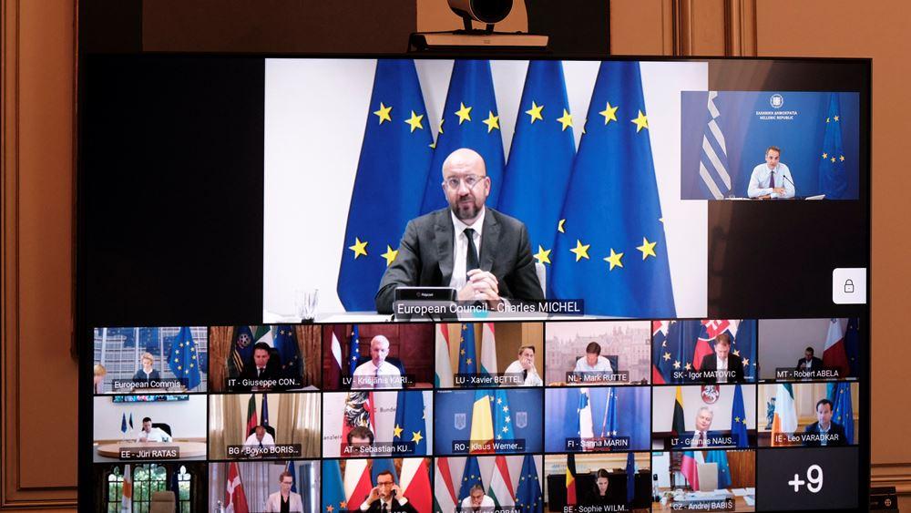 """Τι ετοιμάζει παρασκηνιακά το Βερολίνο  - Τι """"κρύβει"""" η σημερινή """"διαφωνία"""" στη Σύνοδο Κορυφής"""