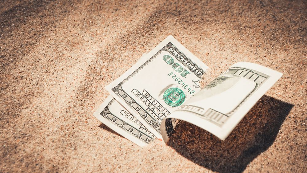 ΗΠΑ: Στα 864 δισ. δολάρια διογκώθηκε το έλλειμμα τον Ιούνιο