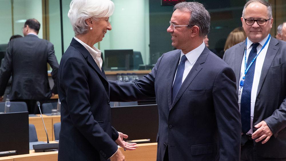 "Eurogroup: Τα 5 ""ατού"" της κυβέρνησης και τα 4 πεδία επιπλέον παρεμβάσεων"