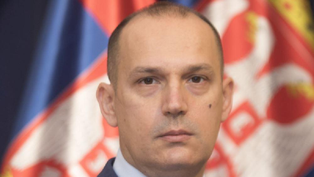 Σερβία: Εξετάζει το ενδεχόμενο χρέωσης νοσηλίων στους ανεμβολίαστους ασθενείς με κορονοϊό