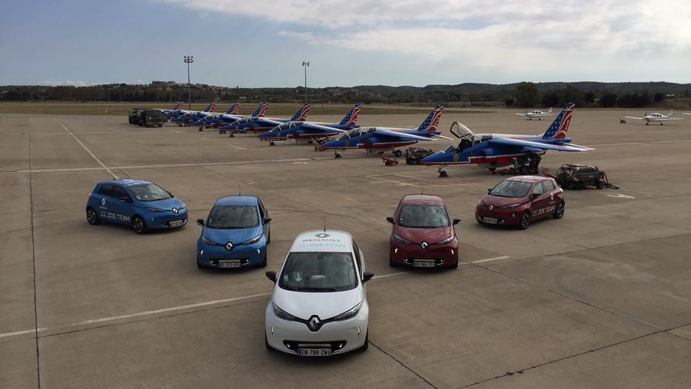 Βουτιά για τη μετοχή της Renault μετά την υποβάθμιση των προβλέψεων