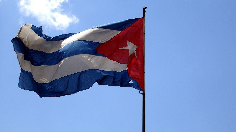 Ξεκινά η ιστορική επίσκεψη του Ισπανού βασιλιά στην Κούβα