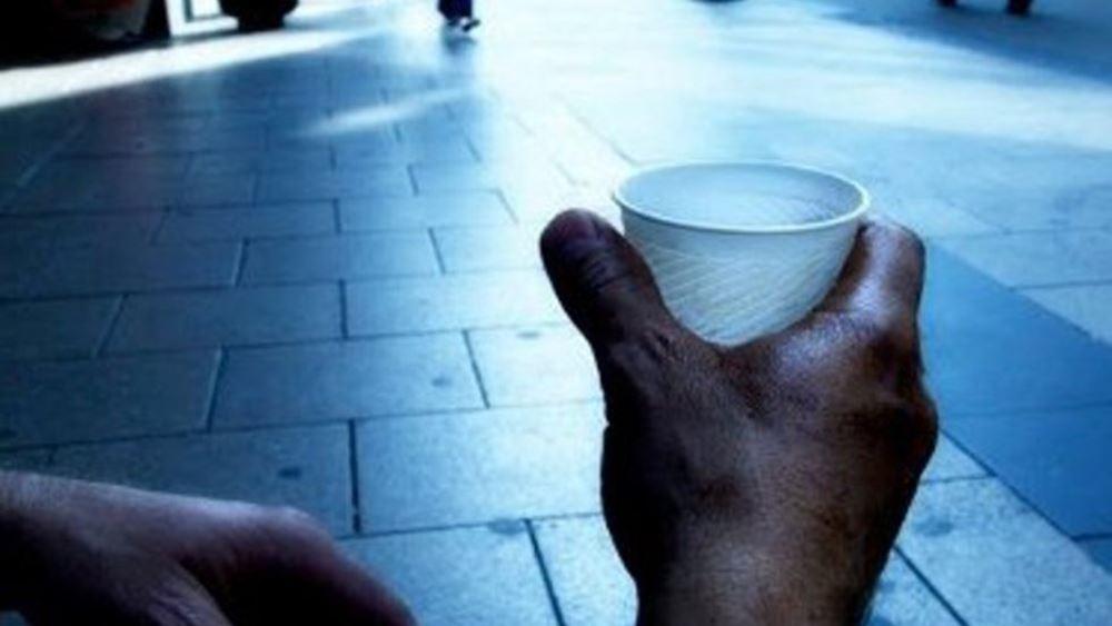 Η φτωχοποίηση της Ελλάδας