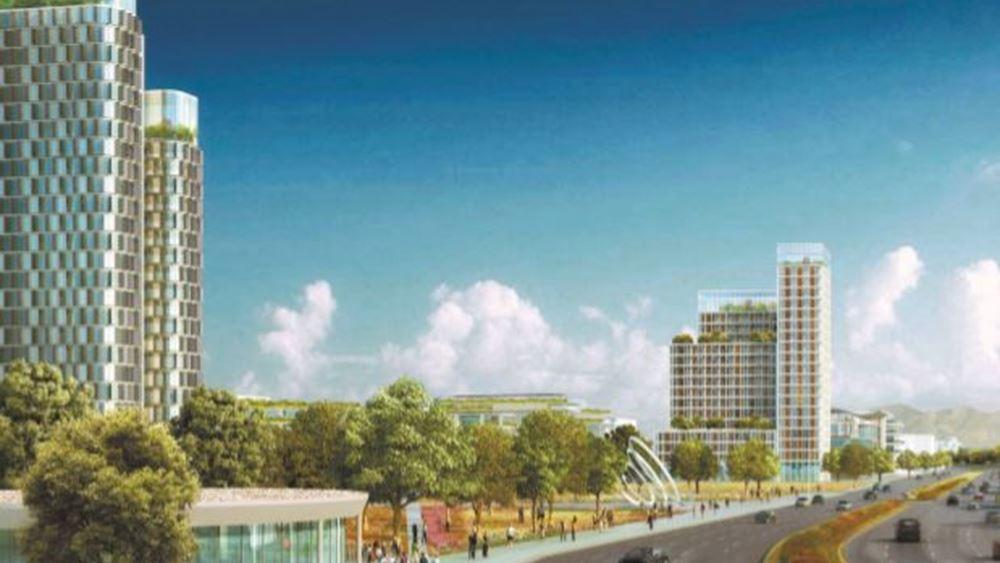 Lamda Development: Επενδυτικό προσκλητήριο Αθανασίου για το ομόλογο των €320 εκατ.