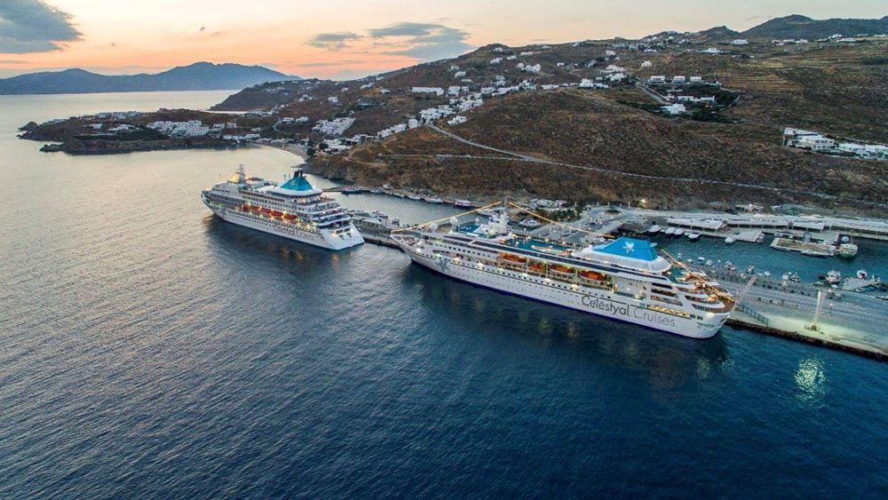 Η Celestyal Cruises αναστέλλει προσωρινά τις κρουαζιέρες της, έως την 1η Μαΐου του 2020