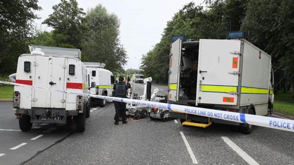 Β.Ιρλανδία: Δύο ακόμη συλλήψεις για τηδολοφονία της δημοσιογράφου Λάιρα ΜακΚι