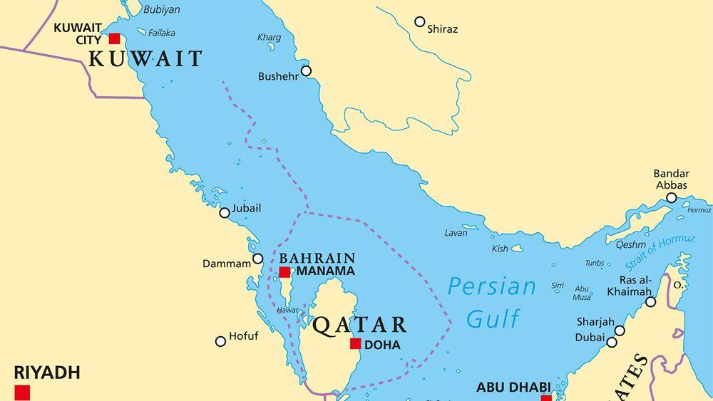 """Η αμφισβήτηση του """"Δόγματος Κάρτερ"""" στον Περσικό Κόλπο"""