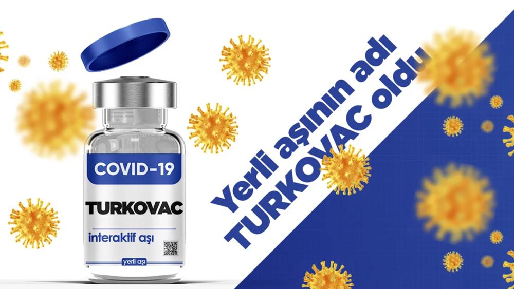 """Το όνομα αυτού """"Turkovac"""": Το τουρκικό εμβόλιο ξεκινά την τρίτη φάση κλινικών δοκιμών"""