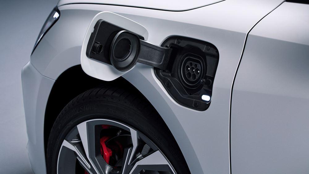 Δέκα plug-in υβριδικά μοντέλα για την Audi στην Ελλάδα
