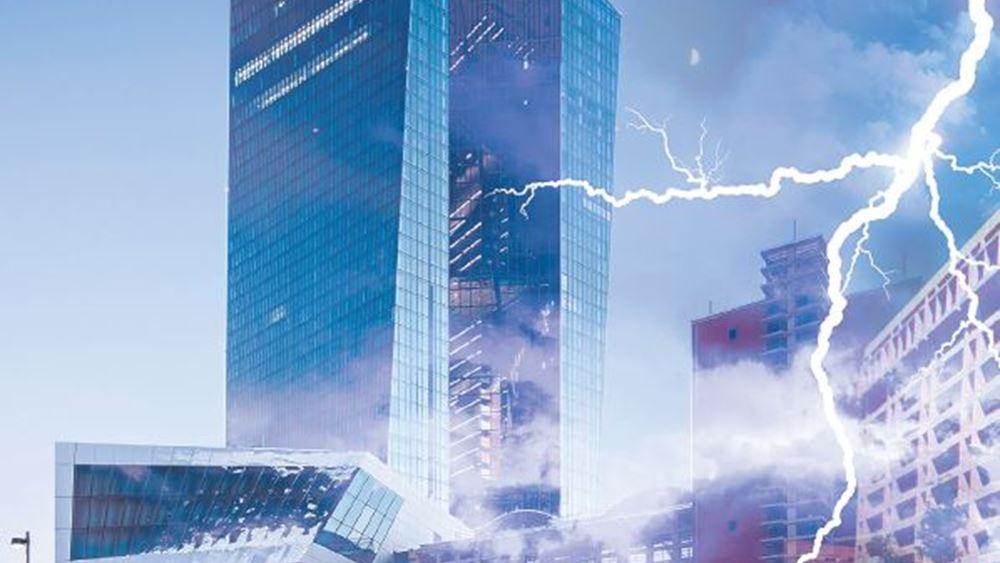 Πώς θα γίνουν τα stress tests των τραπεζών - Το βασικό και το δυσμενές σενάριο