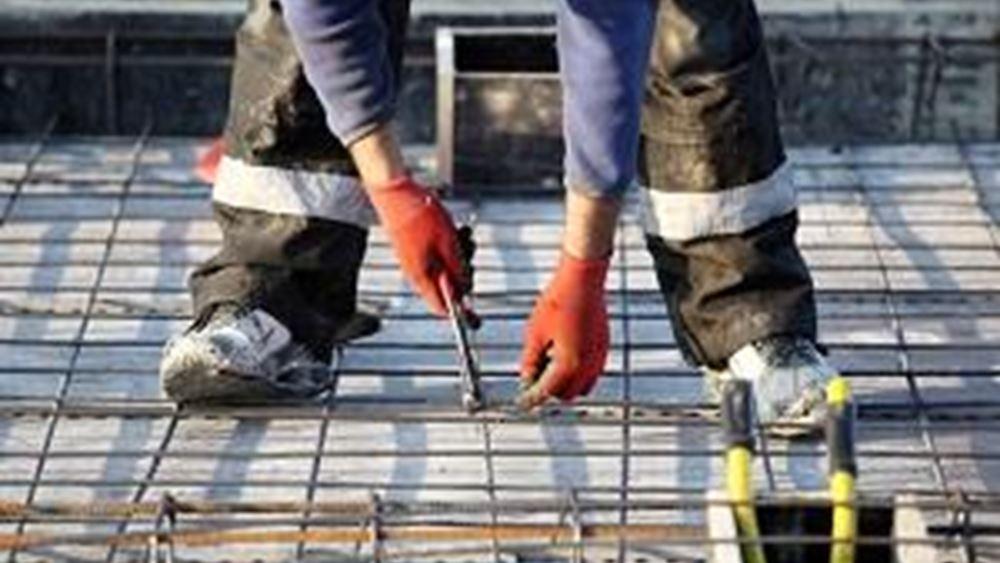 Κίνα: Στάσιμη η κατασκευαστική δραστηριότητα τον Φεβρουάριο