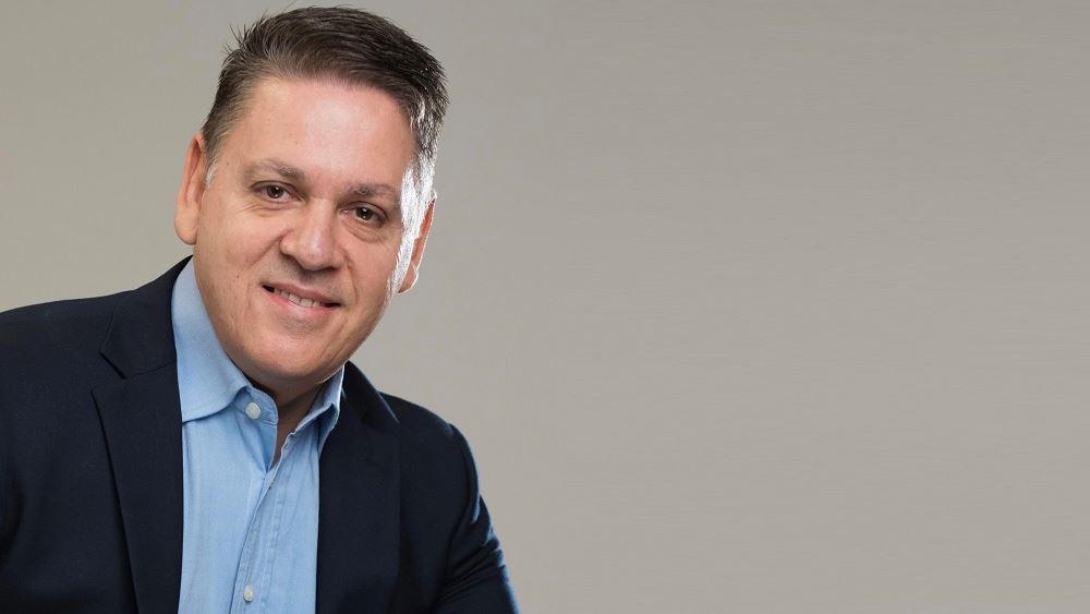 Ο Λευτέρης Κυριακάκης υπεύθυνος Επιχειρησιακής Στρατηγικής του Ομίλου Interamerican