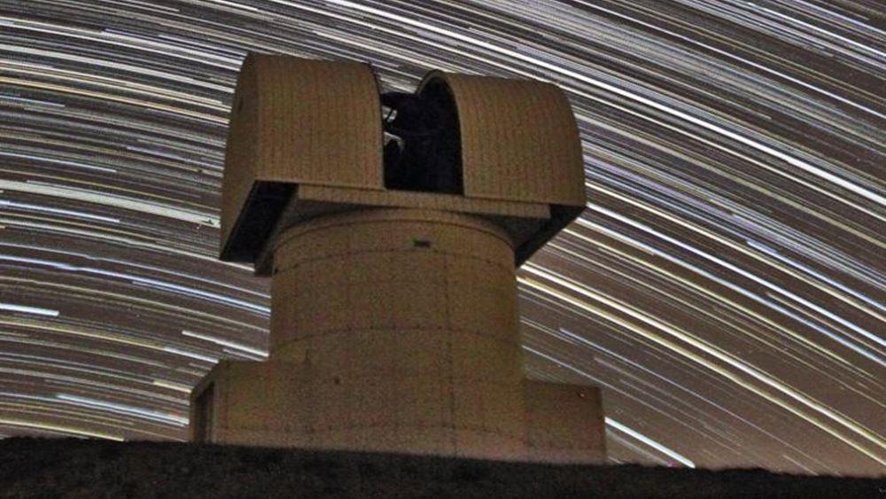 """Στην Ελλάδα ο πρώτος επίγειος σταθμός της ESA για το """"ευρυζωνικό δίκτυο του Διαστήματος"""""""