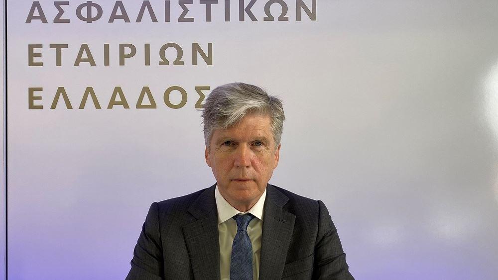 Επανεξελέγη πρόεδρος της ΕΑΕΕ ο κ. Αλέξανδρος Σαρρηγεωργίου