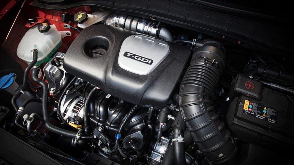 Hyundai Motor: Αυξήθηκαν τα κέρδη στο γ΄ τρίμηνο