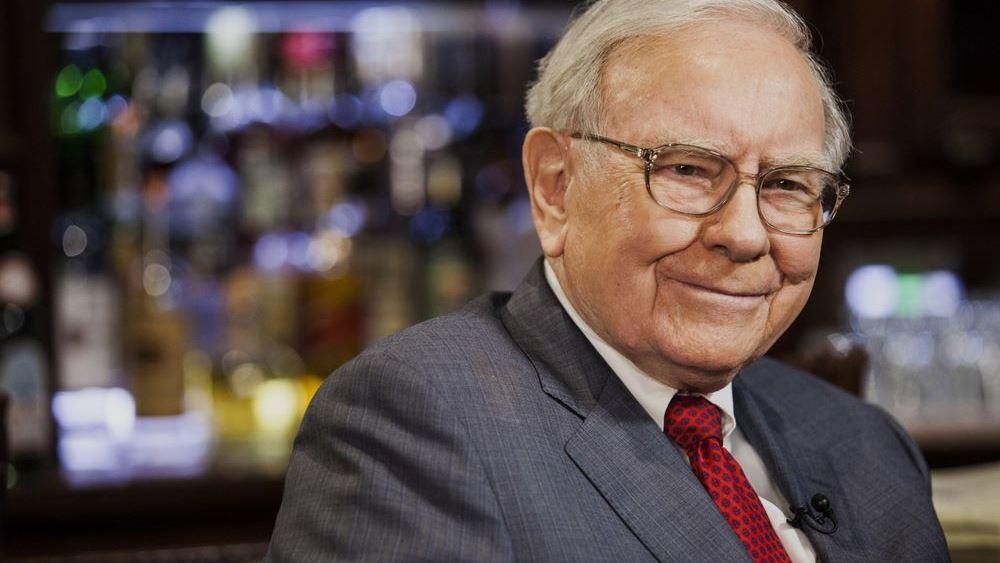"""Ο Warren Buffett δεν τσιμπά το """"δόλωμα"""" Bitcoin και Reddit"""
