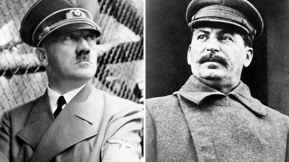 Αμερικανίδα πρέσβης: Χίτλερ και ο Στάλιν συνωμότησαν για να ξεκινήσουν τον Β΄ Παγκόσμιο Πόλεμο