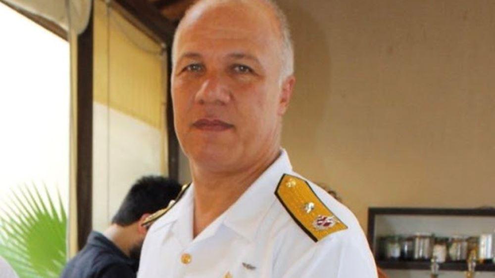 """Η απόβαση στα Ίμια, η """"άφαντη"""" Ergenekon και ο νέος διοικητής της βάσης της Αλεξανδρέττας"""