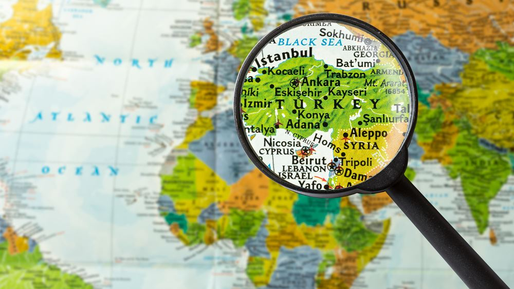 """Tουρκία: Ξεκινά η άσκηση """"Θαλασσόλυκος 2021"""" σε Αιγαίο και Ανατολική Μεσόγειο"""