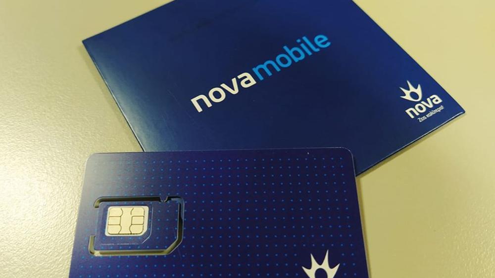 Δοκιμαστικές κλήσεις στην κινητή τηλεφωνία ξεκινάει η Nova