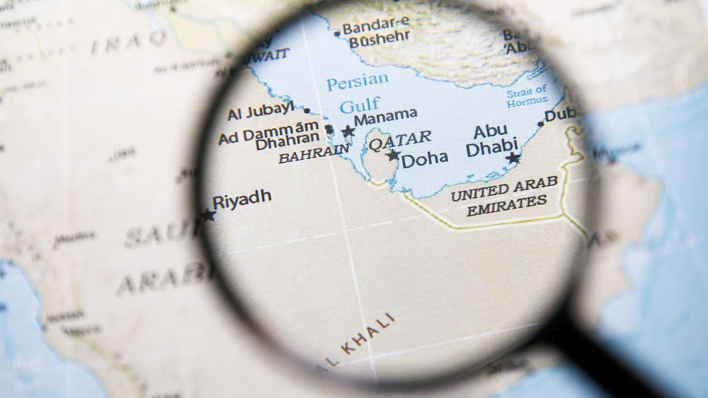 Επιβεβαιώνει τις συνομιλίες Ντόχας - Ριάντ ο ΥΠΕΞ του Κατάρ