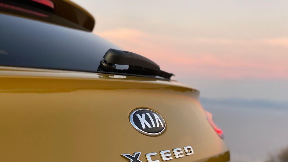 Νέο ρεκόρ μεριδίου της Kia στην Ευρώπη λόγω της αυξανόμενης ζήτησης για ηλεκτρικά αυτοκίνητα