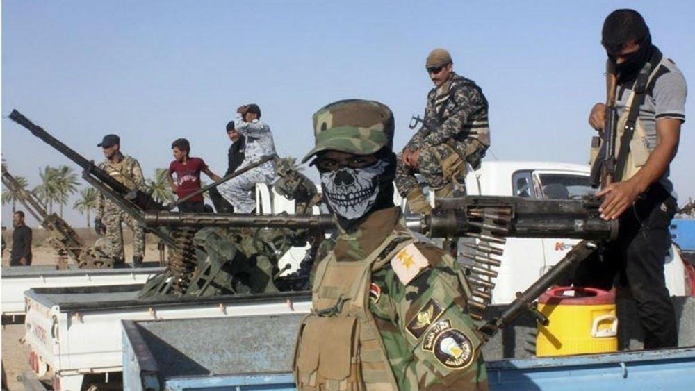 Λιβύη: 30 χρόνια εμφυλίου θα φέρει η δράση του στρατηγού Χαφτάρ, προειδοποιεί ο αντιπρόεδρος της κυβέρνησης
