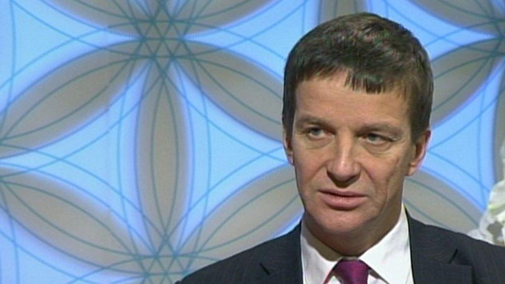 Hansson (EKT): Να εξετάσουμε το ενδεχόμενο προσαρμογής του QE