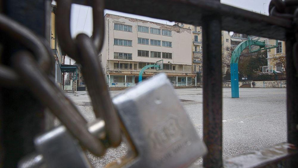 Lockdown και οικονομική ύφεση