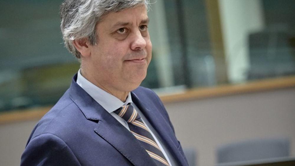 Επιστολή Σεντένο: Aνοίγουν 5 μέτωπα για την Ελλάδα μέσα στον Απρίλιο