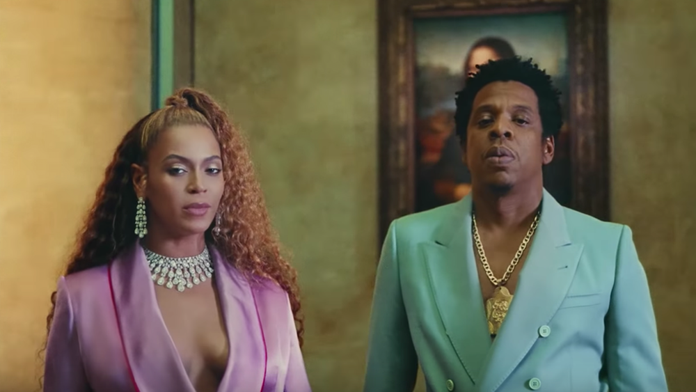 """Η Beyoncé και ο Jay – Z με την περιοδεία """"On the run II"""" κέρδισαν περισσότερα από $250 εκατ."""