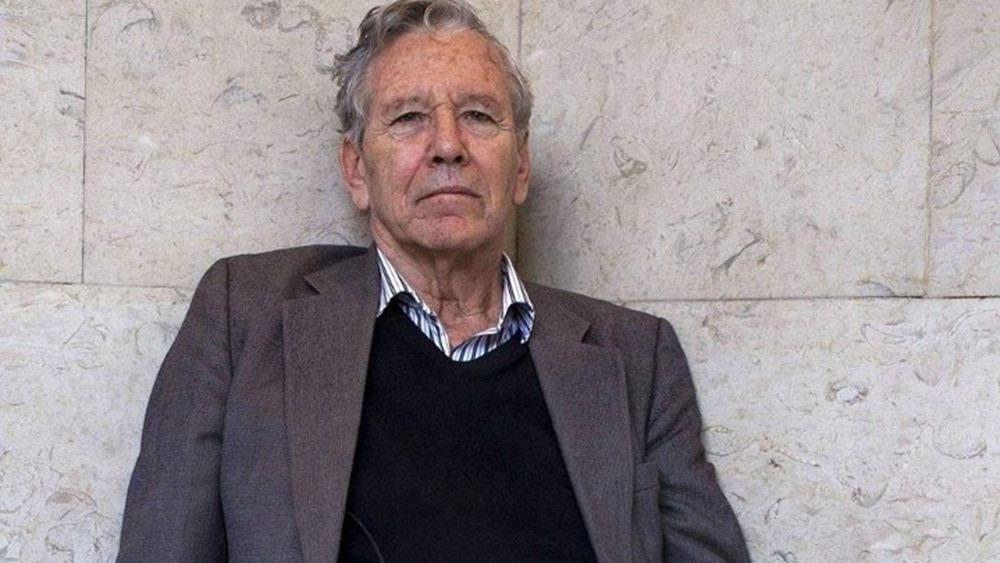 Πέθανε ο συγγραφέας Άμος Οζ