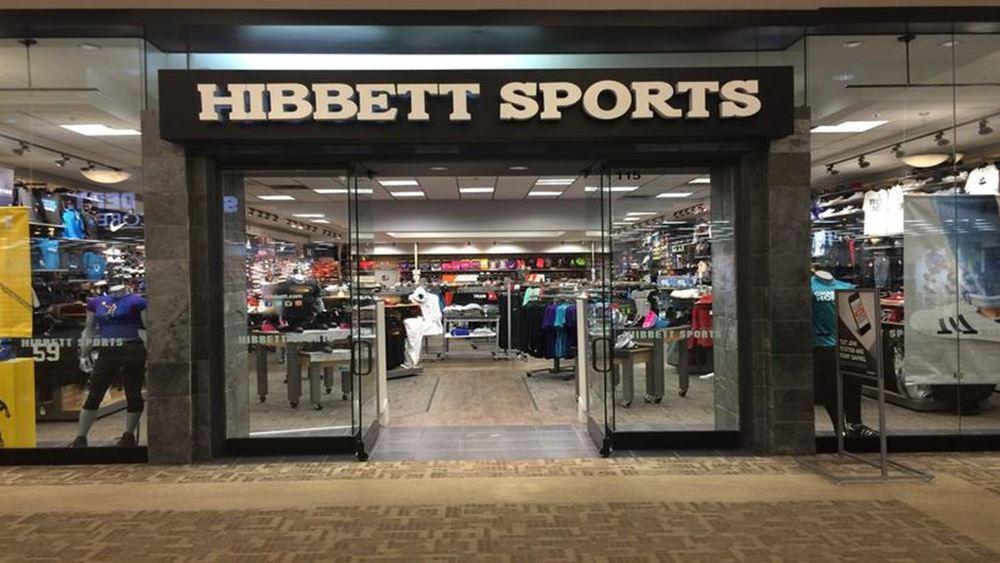 Καλύτερα των εκτιμήσεων κέρδη και πωλήσεις της Hibbett Sports