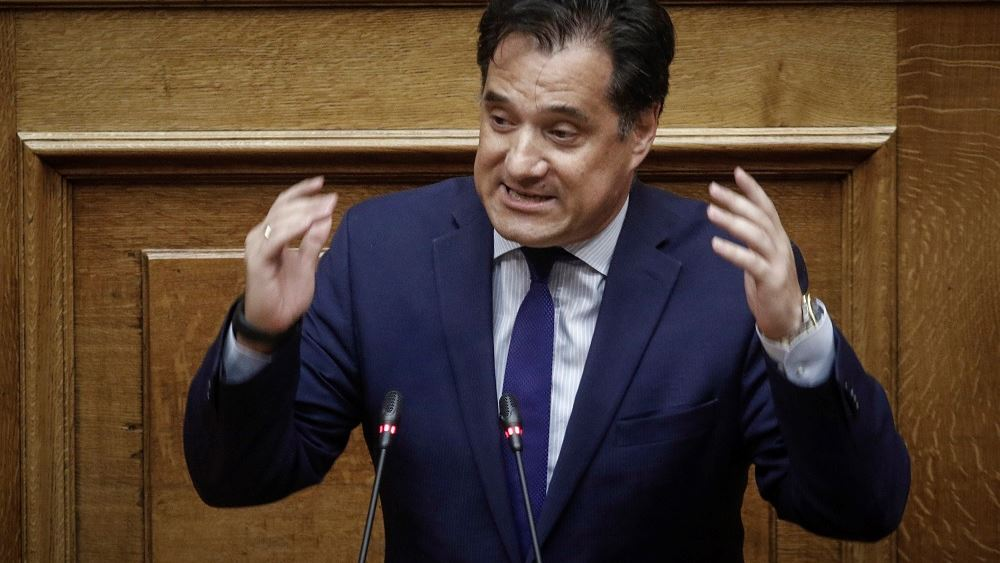 Άδ. Γεωργιάδης: Όλα είναι βάσει χρονοδιαγράμματος για το Ελληνικό